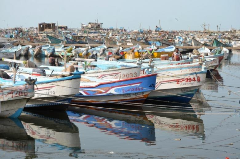 Yemen: Coalition Calls For UN Supervision over Hodeidah Port