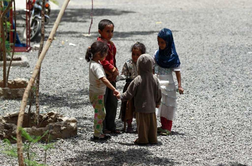 Over Half of Yemen's Population in Food Crisis
