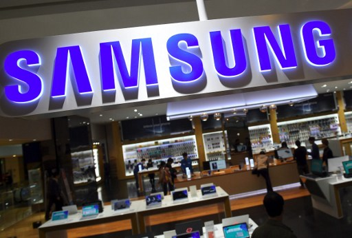 Samsung Electronics Expects 48% Jump in Q1 Profits