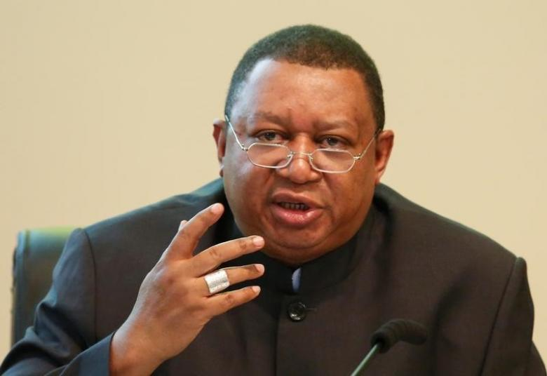 Barkindo Reassures OPEC Members of Iraq's Commitment to Cut Deal