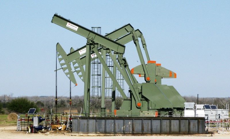 Oil Jumps in Knee-jerk Reaction after Strikes on Syria