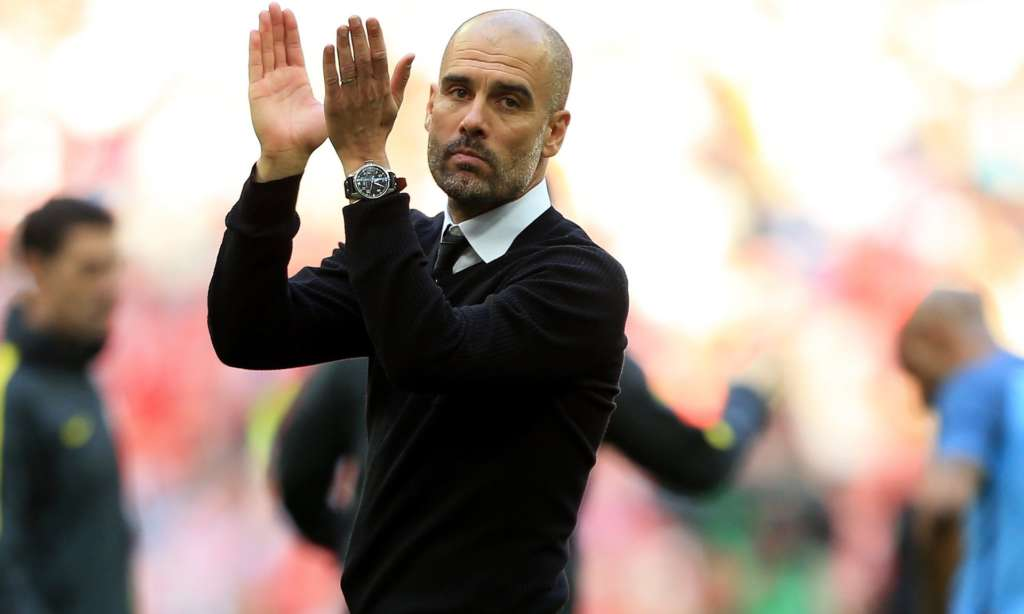 Pep Guardiola Needs Time to Prove Naysayers Wrong at Manchester City