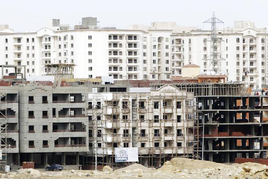 'CityScape 2017' Revives Real Estate Sector in Egypt