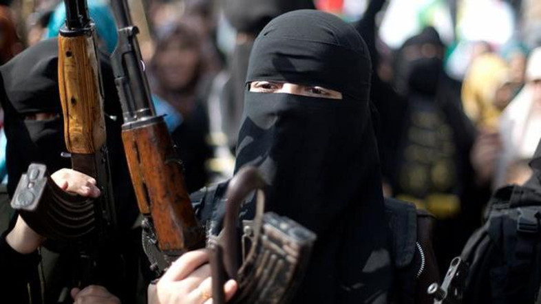 ISIS Invests in its Women