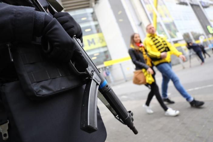 Germany: Terrorist Motives behind Dortmund Blasts