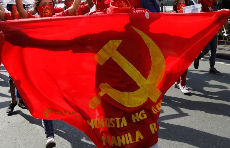 Philippine Government, Communist Rebels Resume Peace Talks
