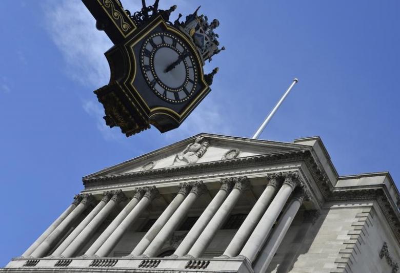 Bank of England Libor Scandal