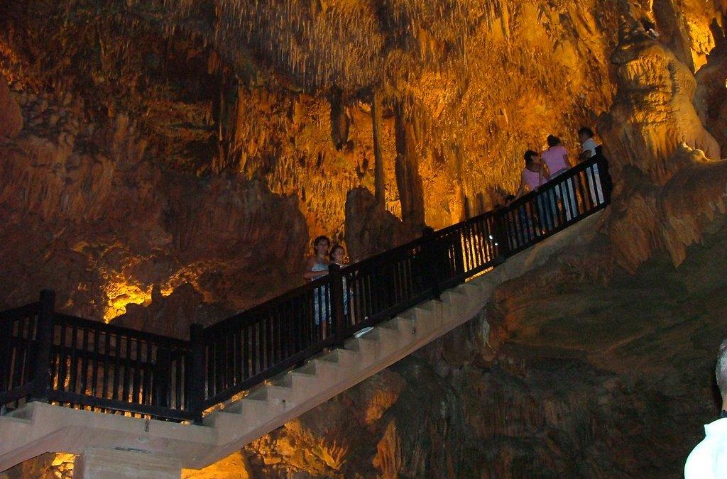 Damlatas Cave in Turkey Heals Asthmatic People