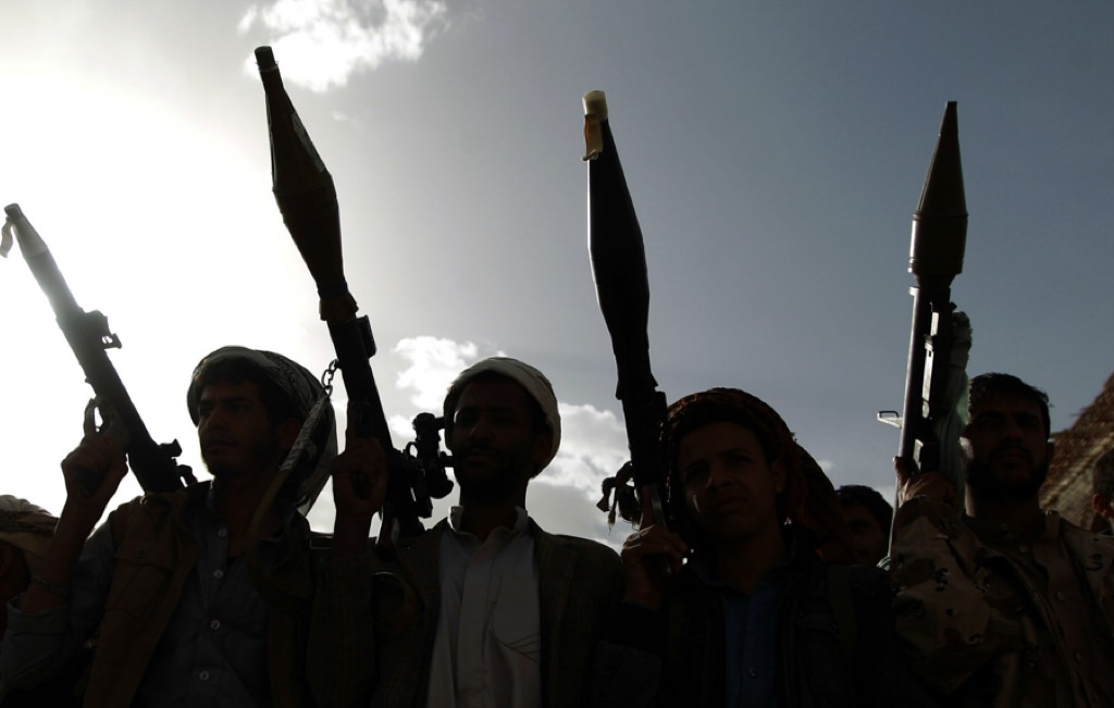 Pro-Saleh Official Accuses Houthi of Racism, Sectarian Incitement