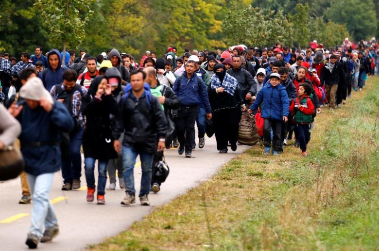 European Parliament Approves Amendments to Migration Laws