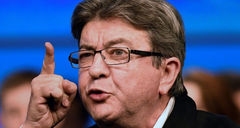Jean-Luc Melenchon: 'Rebel Leftist' Seeking French Presidency