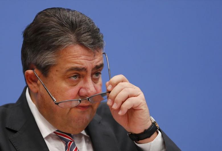 German FM 'Regrets' Netanyahu Threat to Cancel Meeting