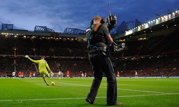 Premier League Launches Major Fightback against Illegal Streaming