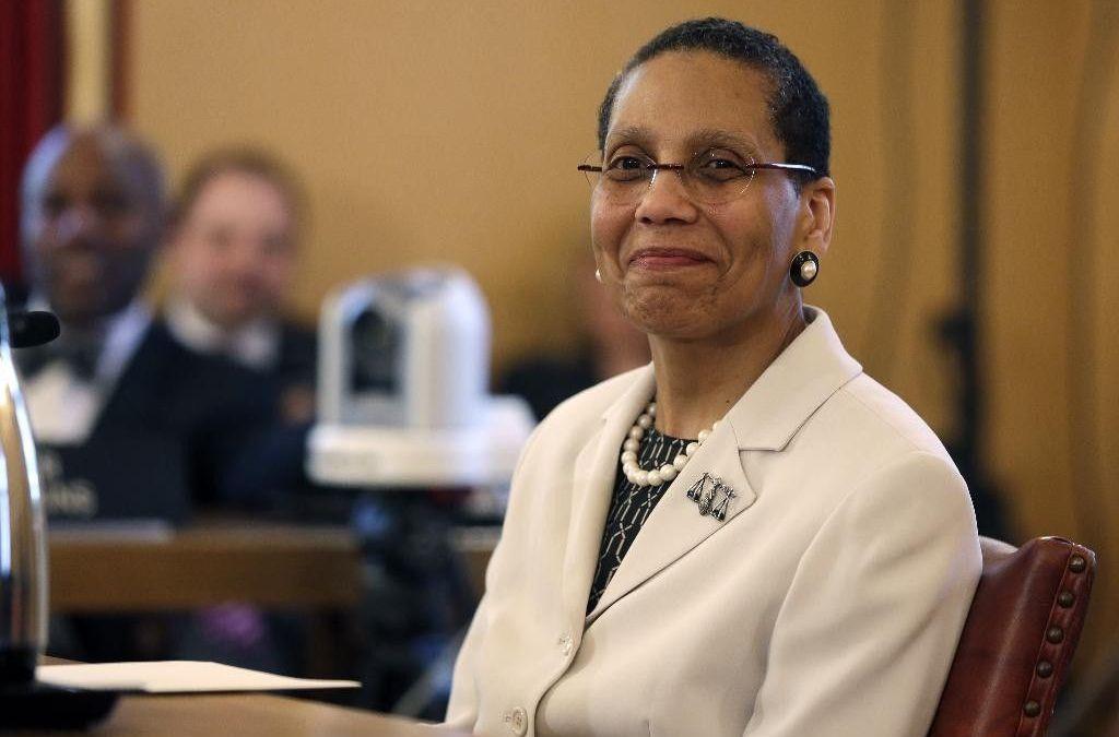 First Female Muslim Judge in US Found Dead