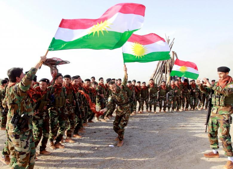 Northern Iraq's Kurdish Region to Hold Referendum this Fall