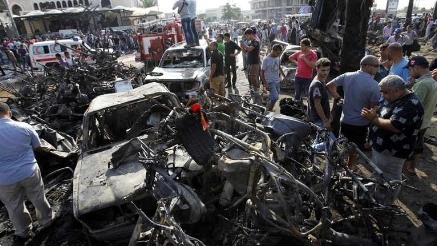 Lebanon: Trial of Salam, Taqwa Mosques Bombings Suspects Set for May