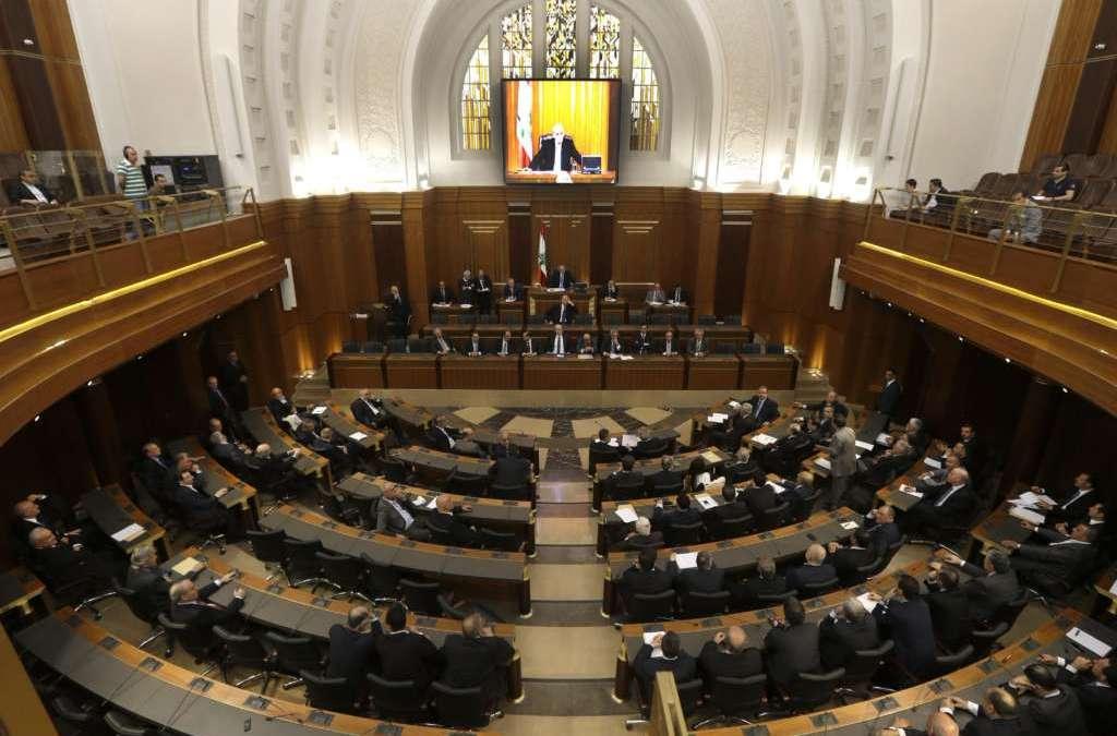 Lebanon: Electoral Law Crisis Intensifies