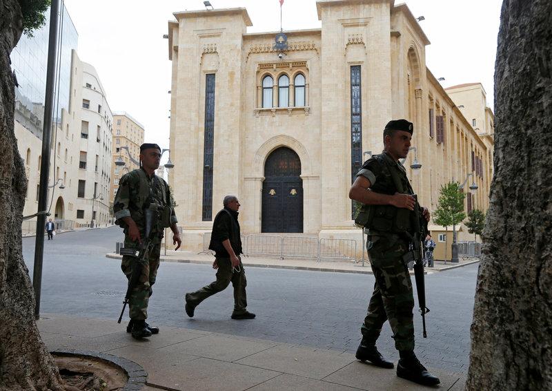 Lebanon: Jumblat Proposes New Hybrid Electoral Law