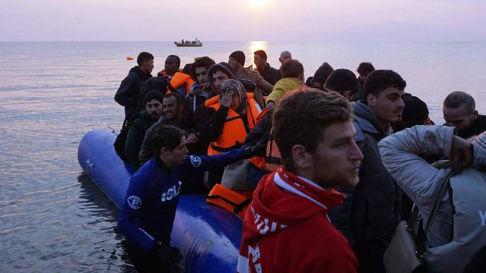 Thousands of Stranded Migrants in Libya to be Flown Back to their Countries