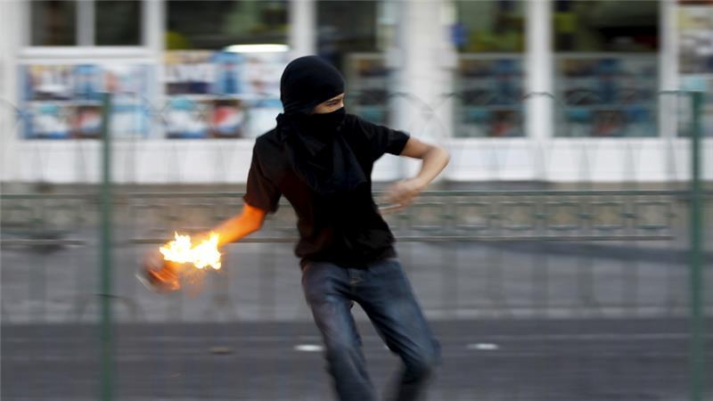 Iranian Militias in Bahrain