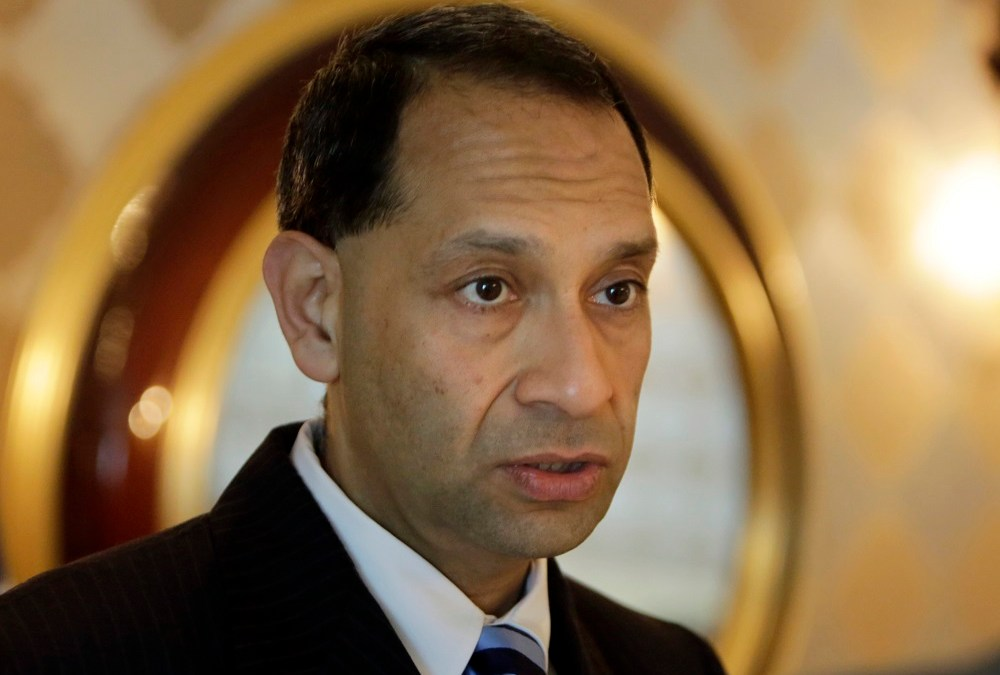Choksy: US Companies Reacted Positively to Entering Saudi Market