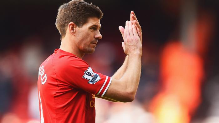 Steven Gerrard: There's a Showboating Mentality in Academies