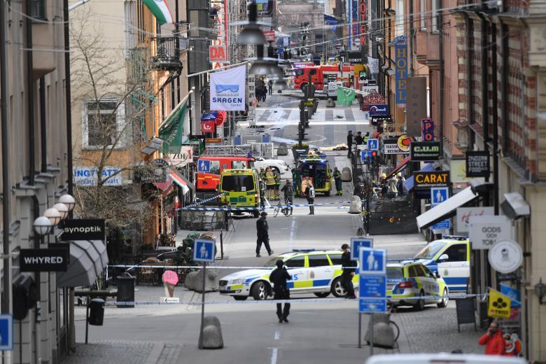 Sweden Strengthens Border Controls