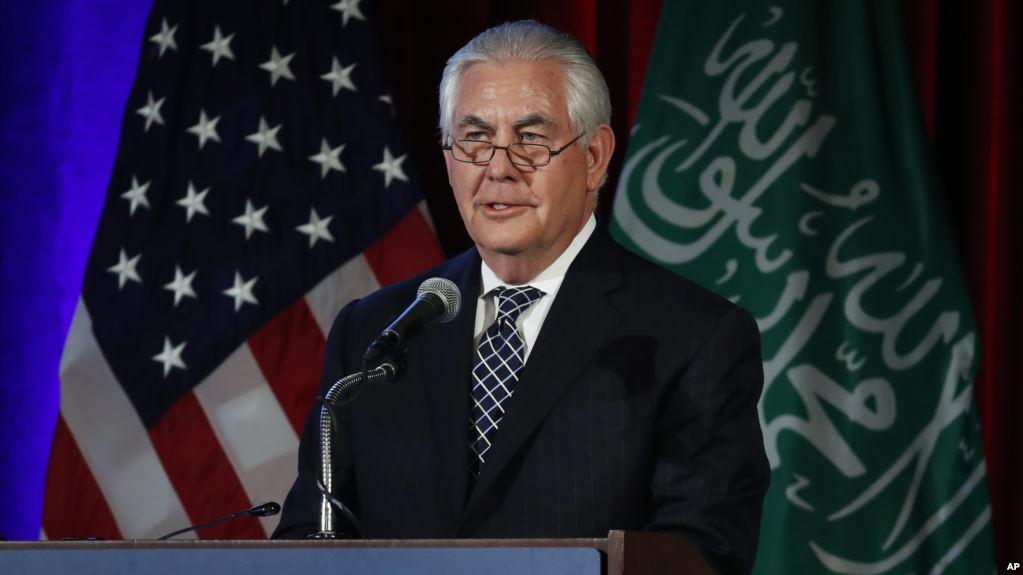 Meeting in Washington Discusses Saudi-US Economic Partnership