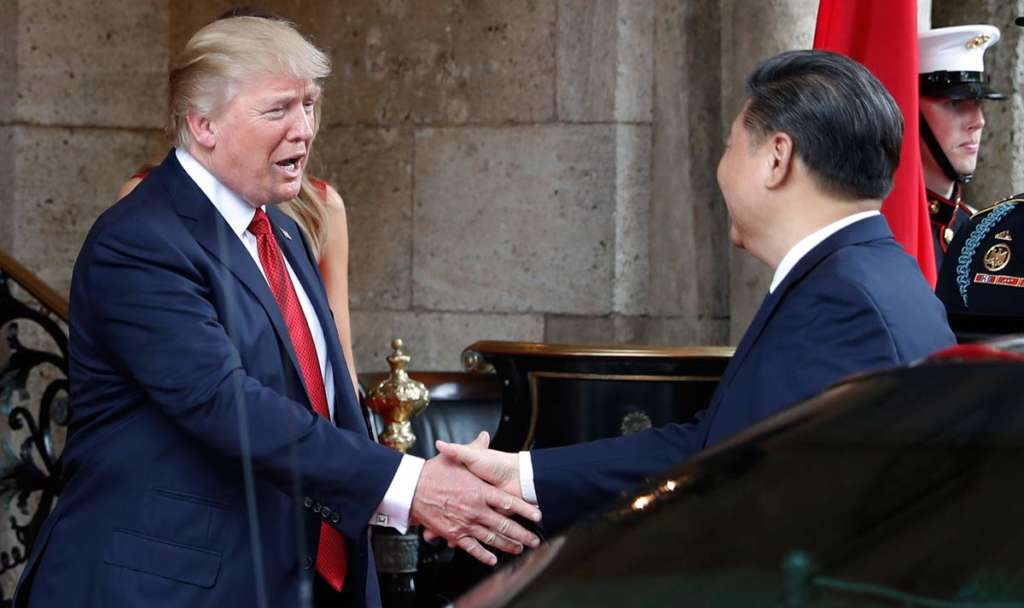 Washington to Scrutinize China's Trade, Currency Practices Very Closely