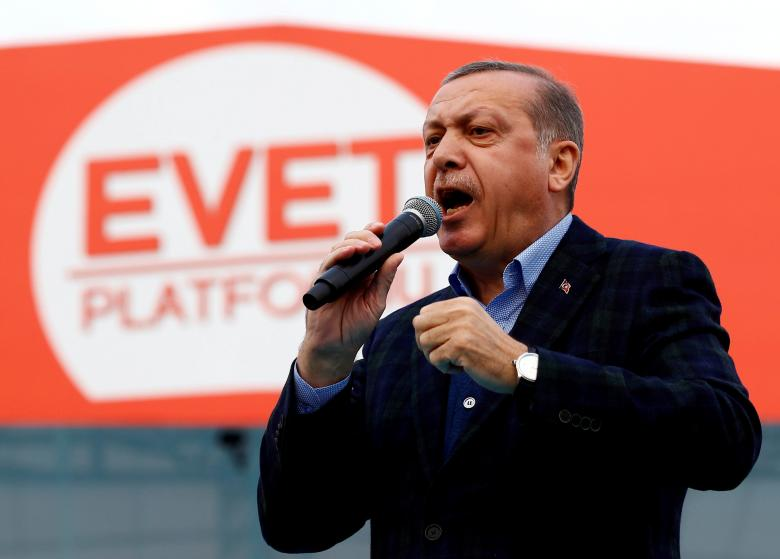 Turkey's Nationalist Movement Party: We Fulfilled our Promise in Referendum