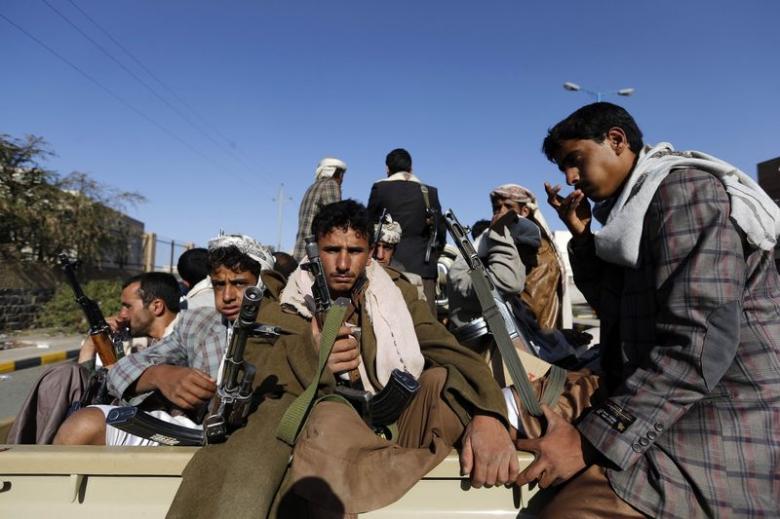 Three Suspected Qaeda Members Killed in Yemen