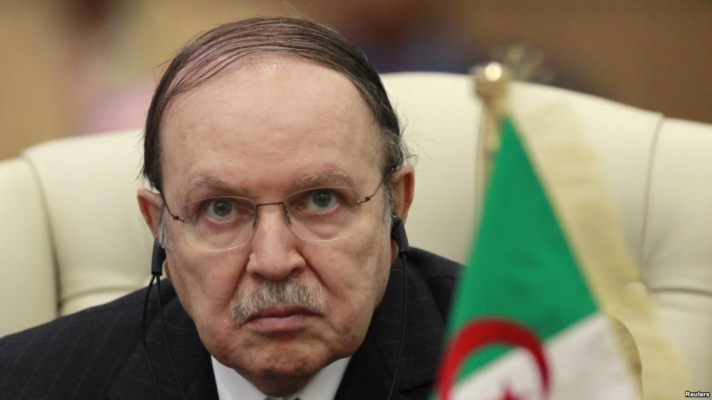 Bouteflika's Top Aide Criticizes Government Policies