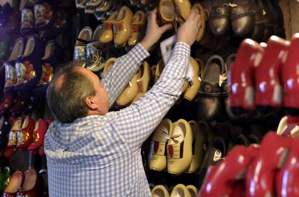 Clogs Fight for Heritage in Netherlands