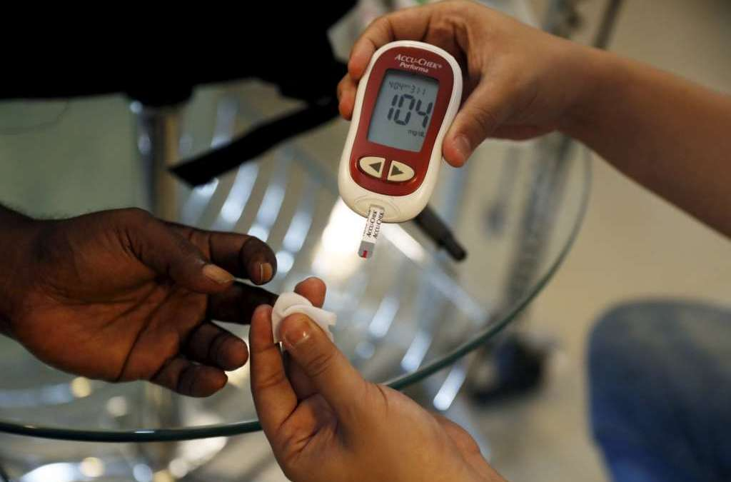 Study: Diabetes Is Even Deadlier Than We Thought