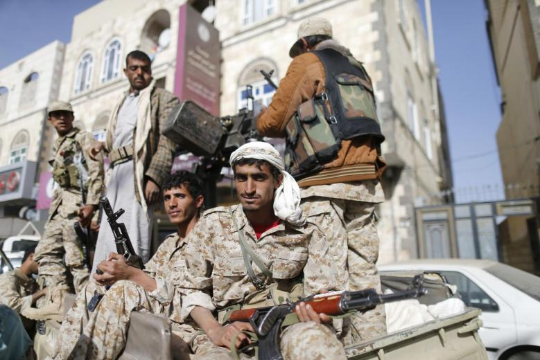 Yemen: Houthis Sentence Sana'a Journalist to Death without Fair Trial