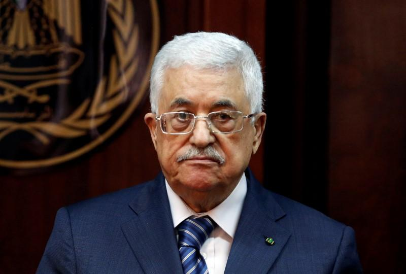 Unprecedented Verbal Attack between Palestinian Authority, Hamas