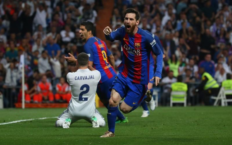 Lionel Messi 'Slays Dragon' With a Fitting Finale to Wild and Wonderful Clásico
