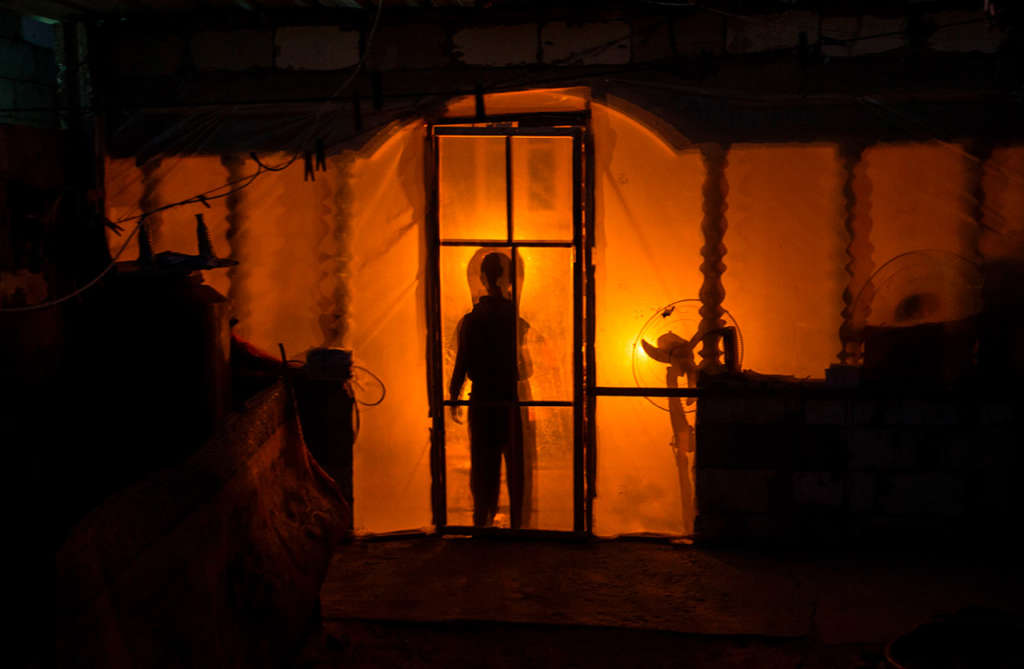 Panic in Gaza as PA Abstains from Covering Electricity Bill