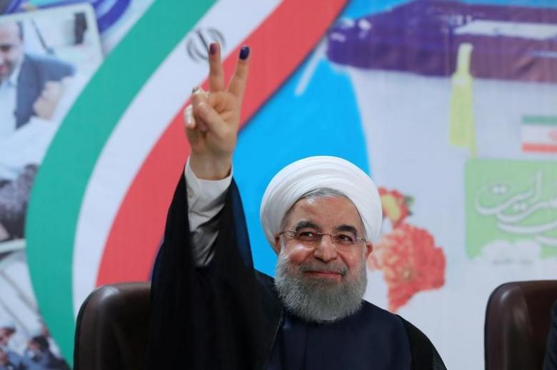 Rouhani Criticizes Security Bodies' Interference with Iran's Economy