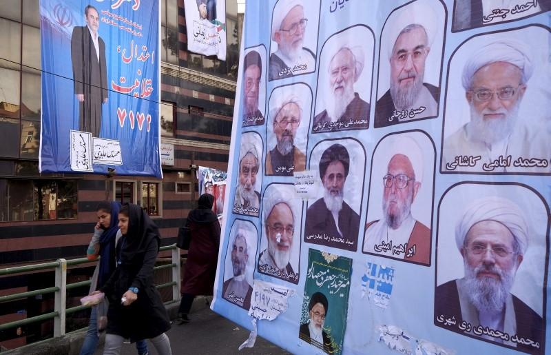 Rouhani Political Aide: Election Brawl Threatens Iran's National Security