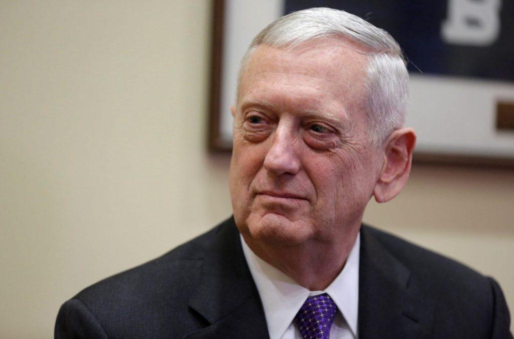 Pentagon Chief to Start Regional Tour in Saudi Arabia