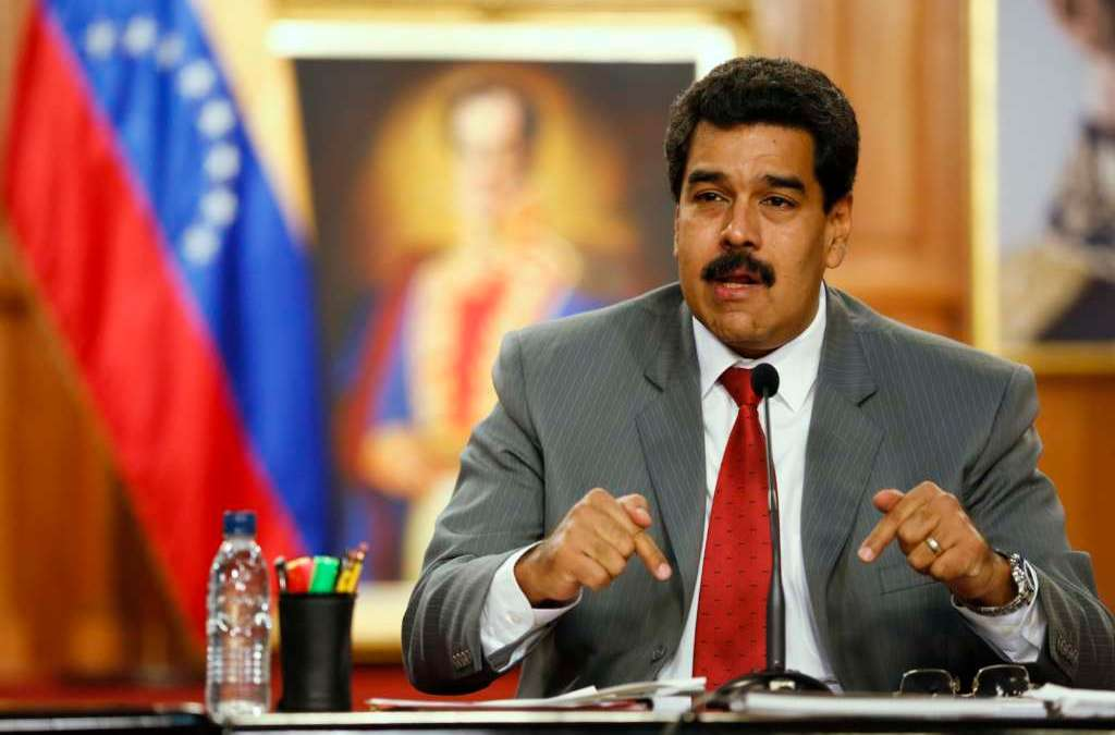 Venezuelan Opposition Protests for Fifth Time in April
