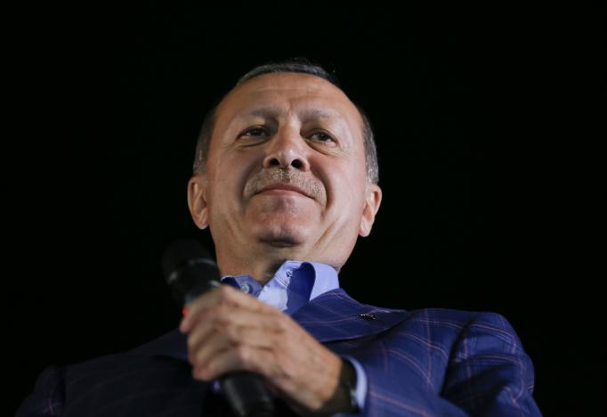 Turks Vote in Favor of Erdogan's Dream