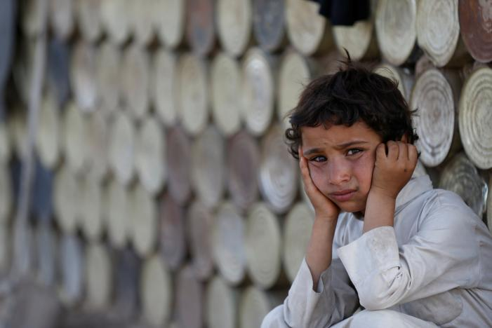 Yemen Human Rights Ministry Says 6,000 Captives Held by Coup Militias