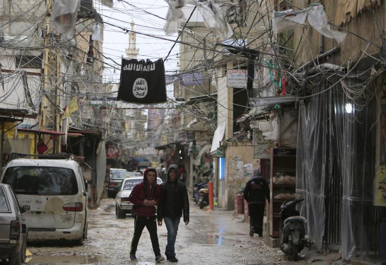 Clashes in Ain Al-Hilweh, Support to Fatah's Attack against Badr Group