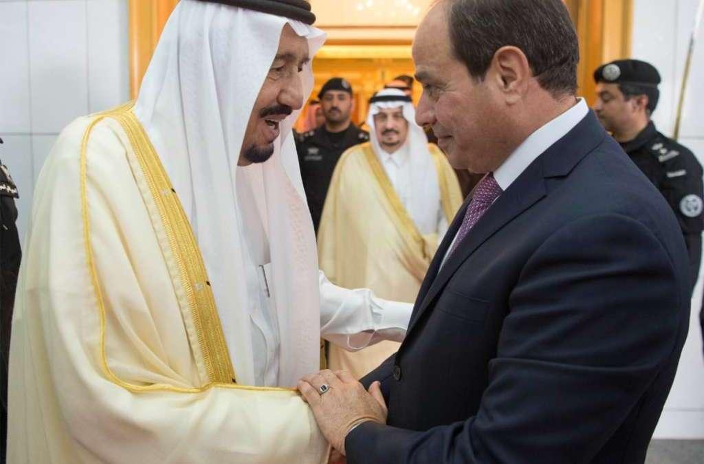 Saudi-Egyptian Summit Dissipates Doubts