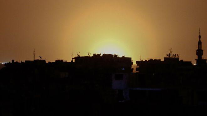 'Aleppo's Scenario' Threatens Idlib following Russian Escalation