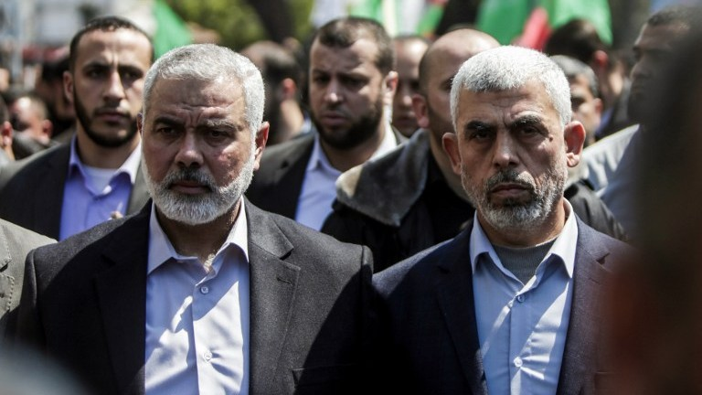 Suspects in Faqha Assassination Confessed, Were Served a Hamas Execution
