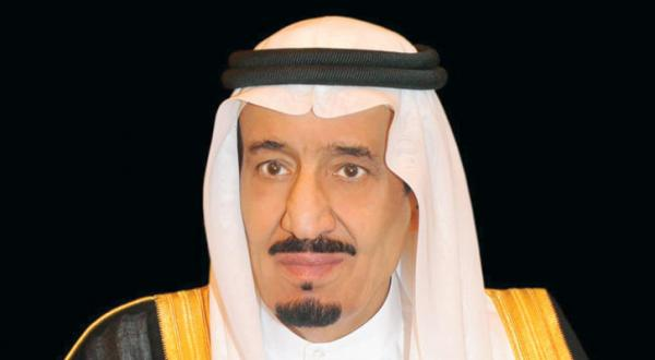 King Salman: Saudi Arabia Saves No Effort in Supporting Egypt's Fight against Terrorism