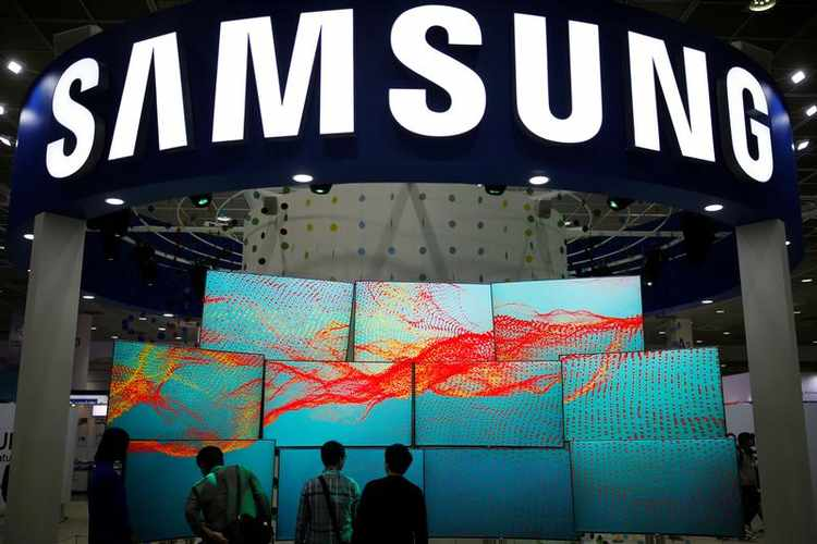 Samsung in a New Era in Home Entertainment